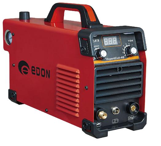 Edon CUT 40 - размеры