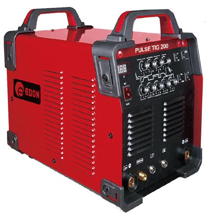 Edon Pulse 200 AC/DC - переменный