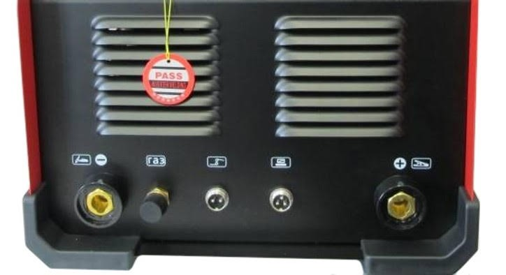 Edon Pulse 200 AC/DC - байонет