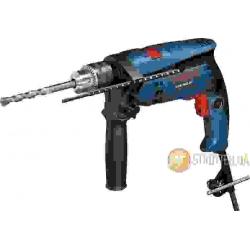 Электродрель ударная Bosch GSB 1600