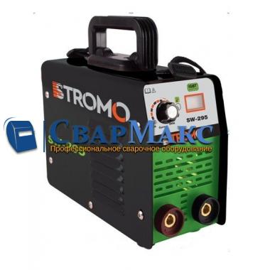 Сварочный инвертор Stromo sw 295 фото