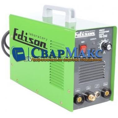 Сварочный инвертор Edison TIG 200 I-POWER фото