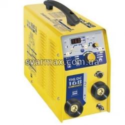 Сварочный инвертор GYS TIG 168 DC HF