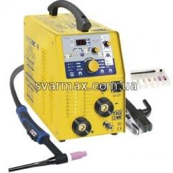 Сварочный инвертор GYS TIG 207 AC/DC HF FV