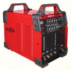 Аргонодуговая сварка Redbo INTEC WSME-315 AC/DC, Pulse, tig/мма