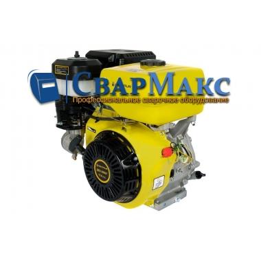 Бензиновый двигатель Кентавр ДВЗ-390БГ фото