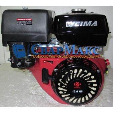 Бензиновый двигатель Weima WM188F (12 л.с.) фото