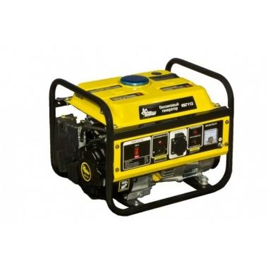 Бензиновый генератор Кентавр КБГ 112 фото