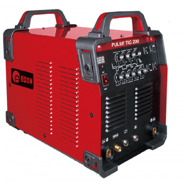 Аргонодуговой сварочный аппарат Edon Pulsetig-200 AC фото