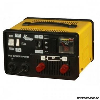Пускозарядное устройство Кентавр ПЗУ-150СП фото