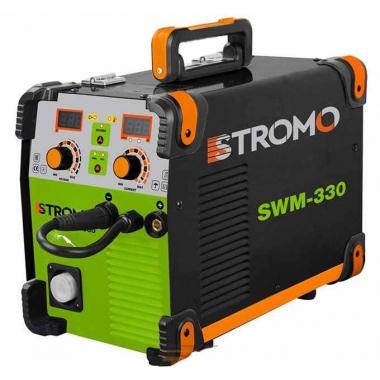 Сварочный полуавтомат Stromo SWM 330 фото