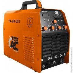 Сварочный аппарат ТехАС TIG/MMA (ТА-00-033)