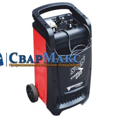 Пуско-зарядное устройство Forte CD 420FP фото