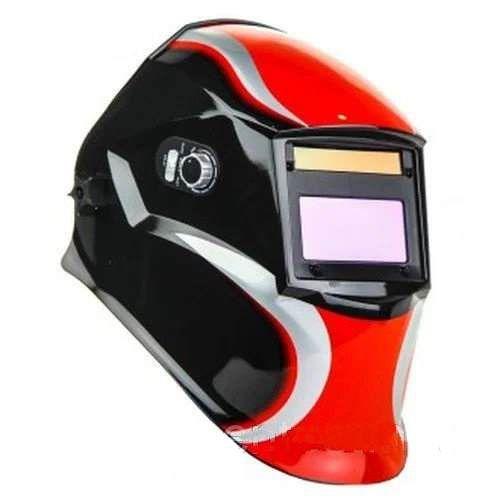Фото Важливий засіб захисту - зварювальний маска