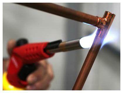 Фото Що таке газове зварювання і для чого вона використовується?