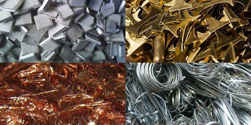 Фото Сварка кольорових металів