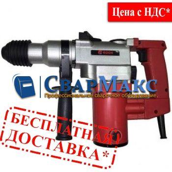 Бочковой перфоратор Edon ZIC-26A
