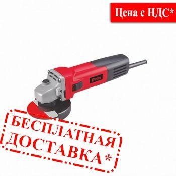 Болгарка Edon AG125-HL1029B - фото