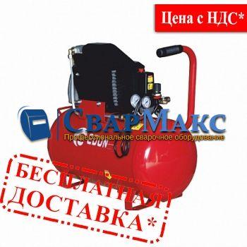 Воздушный компрессор Edon AC-OTS50L