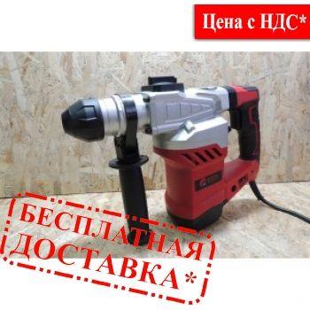 Бочковой перфоратор Edon ED-32X - фото