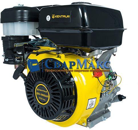 Бензиновий двигун Кентавр ДВЗ-390БШЛ