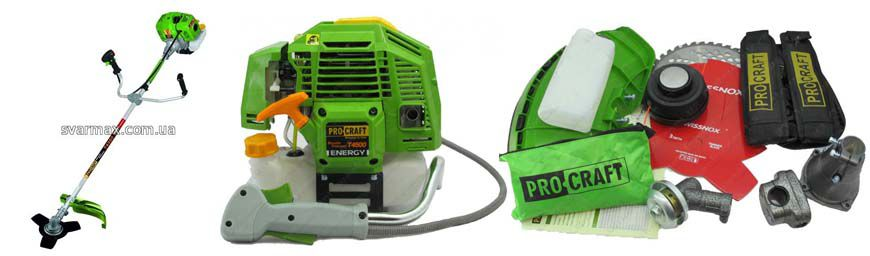 Procraft-4500