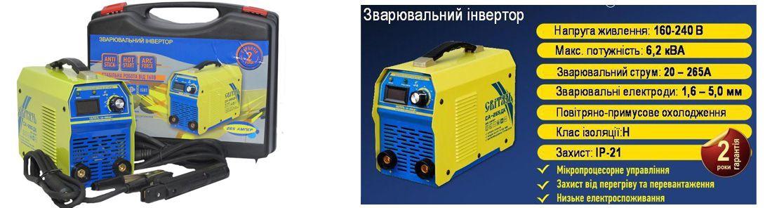 Рейтинг Свитязь 265ДК